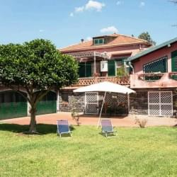 Guardia Guest House